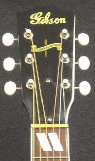 WA's Encyclopedia of Alternate Guitar Tunings